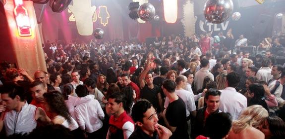 מסיבה, סילבסטר / צלם: תומריקו